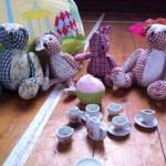 teddies picnic